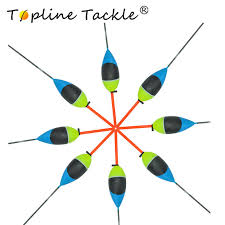 <b>Topline</b> Tackle <b>fishing</b> float Set Buoy Bobber Stick <b>Fishing</b> Floats ...