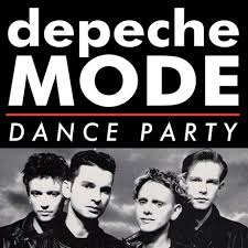 <b>Depeche Mode</b> dance party