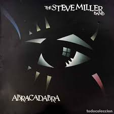 The <b>Steve Miller Band</b> - Abracadabra (S. Nolla Remake) by S. Nolla