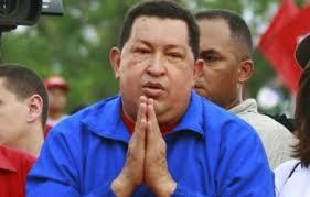Hugo Chavez a goûté la mort