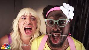 Jimmy Fallon feat. will.i.am - Ew! (Official Music Video) - YouTube
