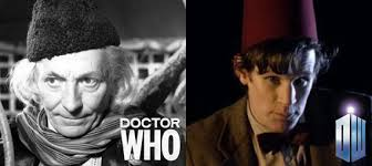 Guest contributor John Hussey compares the new and classic-era Doctor Who. Doctor Who has been running for 50 years as of the 23rd November 2013, ... - doctor-who-new-vs-old