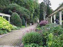 Image result for peto gardens at Iford manor