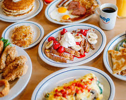 IHOP (314 N. <b>Shary</b> Road) Delivery | MISSION | Uber Eats