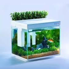 <b>Geometry</b> 15l/30l <b>smart</b> temperature control <b>ai</b> fish tank real time ...