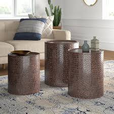 <b>3 Pcs Coffee Table</b> | Wayfair