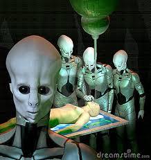 UFO ALIEN FORUM