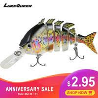 <b>Multi</b> Jointed <b>Fishing Lures</b> Australia | New Featured <b>Multi</b> Jointed ...