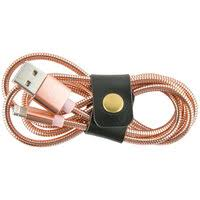 «<b>Кабель Red Line</b> S7 <b>USB</b> – Apple Lightning Pink ...