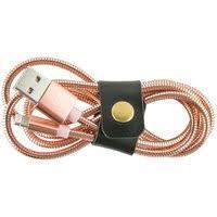 «<b>Кабель Red Line</b> S7 USB – <b>Apple</b> Lightning Pink ...