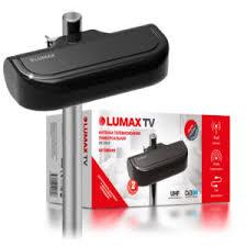 <b>Антенны</b> - <b>Lumax</b>