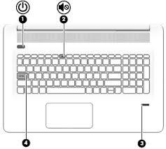 <b>HP ENVY</b> NotebookIntel Models <b>17</b>-n100 <b>17</b>-n1993D camera ...