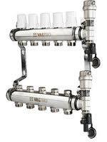 <b>Коллекторы</b> для систем водоснабжения и отопления — купить на ...