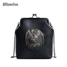Rock Style Shoulder Bag