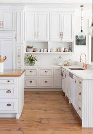 kitchen pictures white cabinets