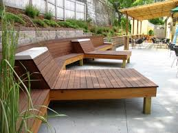 patio furniture contemporary patio furniture and outdoor furniture build your own wood furniture
