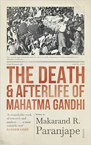 Buy The Death and Afterlife of Mahatma Gandhi Book Online at Low ...