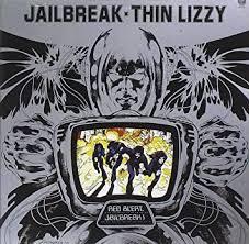 <b>Thin Lizzy</b> - <b>Jailbreak</b> - Amazon.com Music