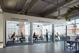 amazing creative workspaces office spaces 2 2 amazing office design