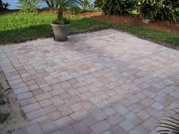 decoration pavers patio beauteous paver: nice decoration pavers patio easy paver patio design