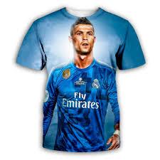PLstar Cosmos <b>Cristiano Ronaldo</b> Tees 3D Print Hoodie/Sweatshirt ...