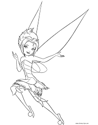 Small Picture Disney Fairies Coloring Pages 3 Disney Coloring Book