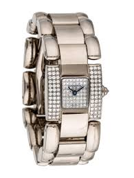 <b>Chaumet</b> Mihewi Watch - Bracelet - CHM20134 | The RealReal