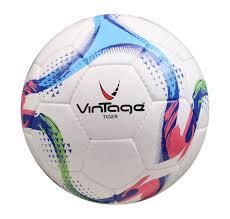 <b>Мяч футбольный VINTAGE</b> Tiger V200, р.5 — купить в интернет ...