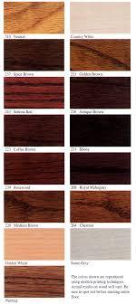 wood floors