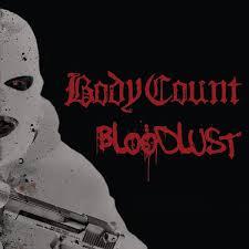 <b>Body Count</b> - <b>Bloodlust</b> (Ltd. CD Box Set)