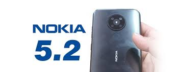 Nokia 5.2 Smartphone Leaks with Round Rear Quad-camera and ...