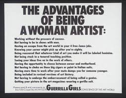 Image result for Guerrilla Girls Frida