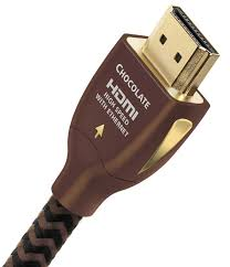 <b>HDMI кабель AudioQuest HDMI Chocolate</b> 1.5m: цена, описание ...