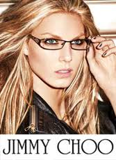 Jimmy Choo Eyeglasses - Jimmy-Choo-Eyeglasses