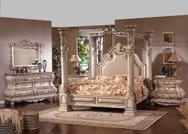 poster bed decorative bedroom