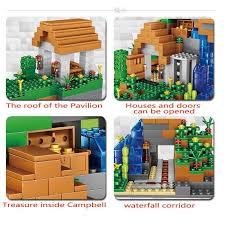 <b>Qunlong</b> My World Mini Figures can use Lego Minecraft <b>City</b> ...
