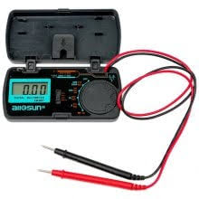<b>Digital</b> voltmeter in <b>Multimeters</b> & Fitting - Online Shopping ...