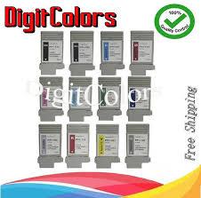 <b>Canon BLACK</b> INK TANK <b>130ML</b> FOR IPF6200, 6100, 5100 (<b>PFI</b> ...