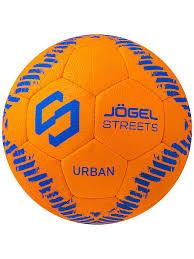 <b>Мяч</b> футбольный <b>JS</b>-<b>1110 Urban Jogel</b> 7976471 в интернет ...