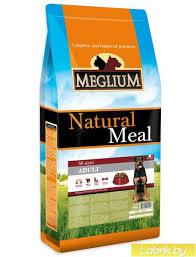 Купить <b>Meglium Adult Maintenance</b> 23/9 - корм для взрослых ...