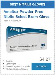 <b>Disposable Gloves</b> Guide | Nitrile vs Latex vs Vinyl | AvaCare Medical