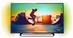 <b>Телевизор Philips 55PUS6262</b> — купить по выгодной цене на ...
