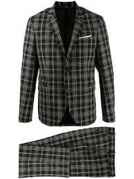 <b>Designer</b> Formal <b>Suits</b> for <b>Men 2019</b> - Farfetch
