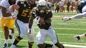 Missouri Tigers football vs SEMO: Kickoff time, TV, line | The Kansas ...