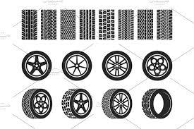 <b>Wheel</b> tires. Car trace <b>imprints</b> in 2020 | Racing <b>wheel</b>, Car tires, <b>Tire</b> ...