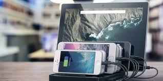 The best <b>charging station</b> and <b>USB</b> charging hub in 2019 - Business ...