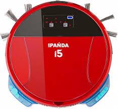 <b>Робот</b>-<b>пылесос Panda</b> i5 Red