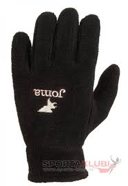 <b>JOMA GLOVES WINTER</b> POLAR :: Sporta-Klubi.lv