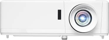 <b>Optoma ZH403</b> 1080p Laser Projector | Touchboards