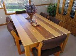 How To Build A Dining Room Table Build Dining Room Table 10 Ways To Build Your Own Dining Room